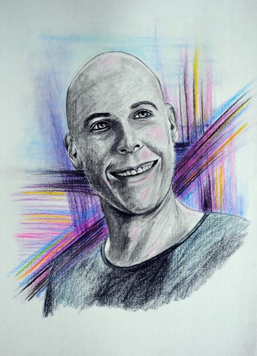 Michael Rosenbaum por franca64120